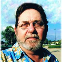 David Roland Langlinais