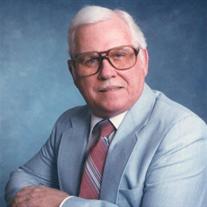 Charles Edward Duckworth