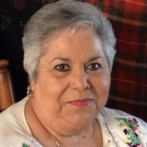 Ms. Mary Helen Marquez