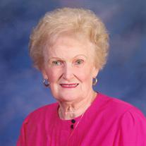 Betty  Somers Britton