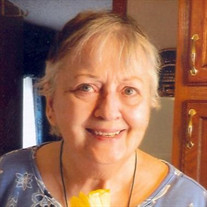 Marion J. Shirley