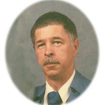 SFC (Ret) Charles A. Johnston