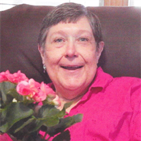 Betty Louise Garms