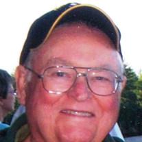 Maurice L.  Sarles Jr.