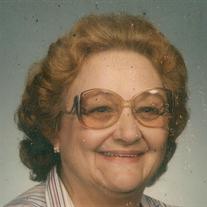 Doris Sharpton Iler