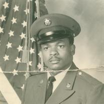 Mr. Charles Edward Wilson