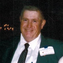 Harold  F. McManus
