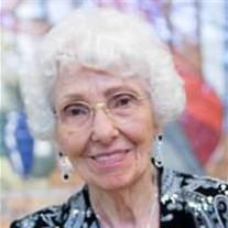 Marjorie Ann Vonderembse