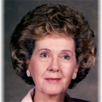 "Mrs. Sarah ""Betty"" Brown"
