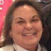 Sandra  Colleen Brock Friar