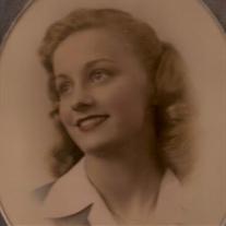 Amelia  Grether