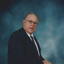 Rev. William  Edgar Musgrove Sr.