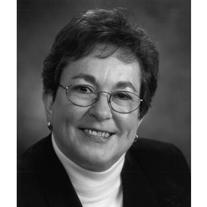 Judith Helen Blythe
