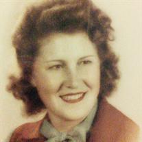 Dorothy Mae Hanson