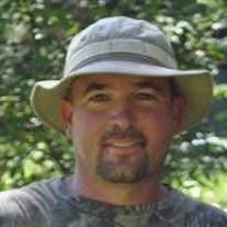 Mr. David Murray Byrd