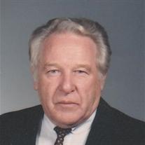 Joseph John Powers  Jr.