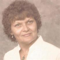 Margaret Petz