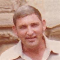 Donald E. Krupicka