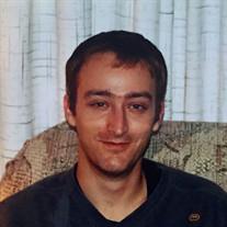 Daniel  William McClurg