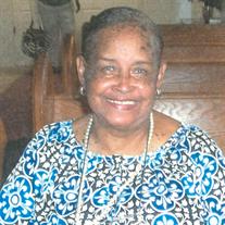 Mrs. Barbara Hairston