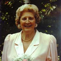 Winifred Ashford Rimmer