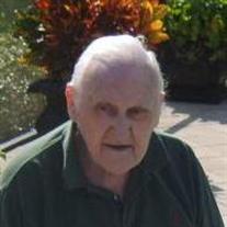 Frederick Michael Kenny