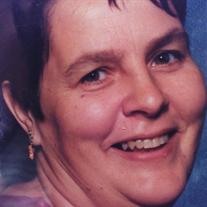 Cheryl Arlene Jones
