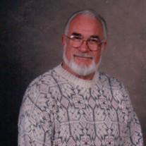 "Mr. John Richard ""Dick"" Lynn"