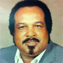 Mr. Arthur Lee Coleman Sr.