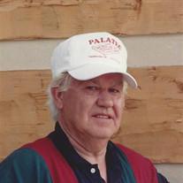 Billy W.  Jackson