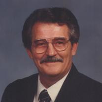 Lester Lee Foreman