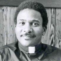 Rev Wilbur M. Becks