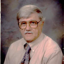 James  E.  Mahs Sr.
