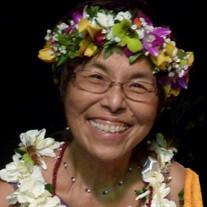 Karen Mina Kimura