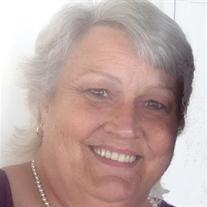 Rebecca Agee Mariano