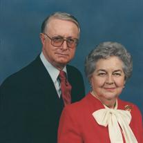 Homer Harold Moore