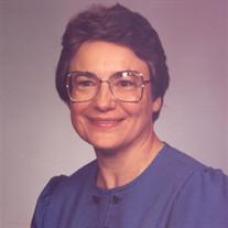 Mrs. Jane Dill
