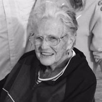 Betty Winstead Allen
