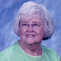 Barbara Sue Smith