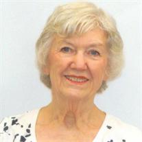 Jane Belle Evans