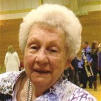 Dorothy Burline Whetsell