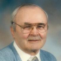 Mr. Orest Ernie Lukey