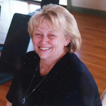 Nadine Ogden Niederberger
