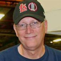 Ray Gene  Johns