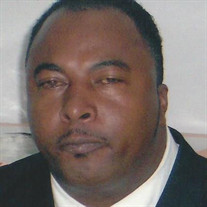 Bro. Anthony Jerome Portis