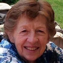 Carol Hunter George