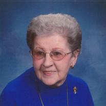 Catherine Ann Hay