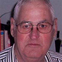 James M. Fogle