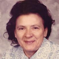 Ella Mae Stepp