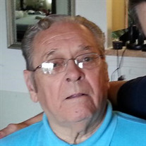 Donald Lee Cockerham Jr
